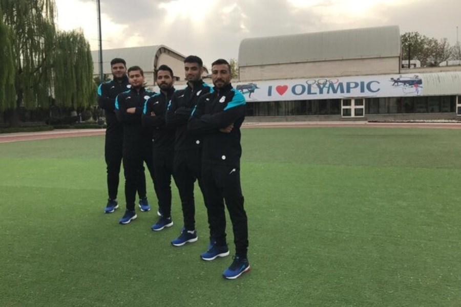 پایان کار جودوکاران ایرانی بدون کسب حتی یک مدال!