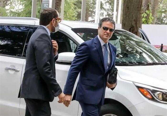 همکاری مشکوک موساد و سیا علیه ایران