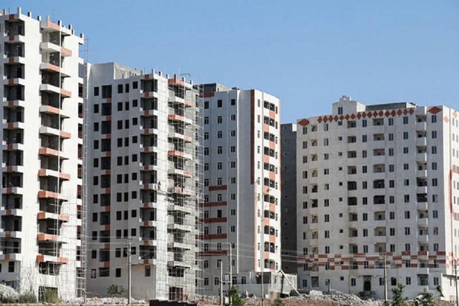 70 درصد از اراضی طرح اقدام ملی اصفهان در شرف ساخت