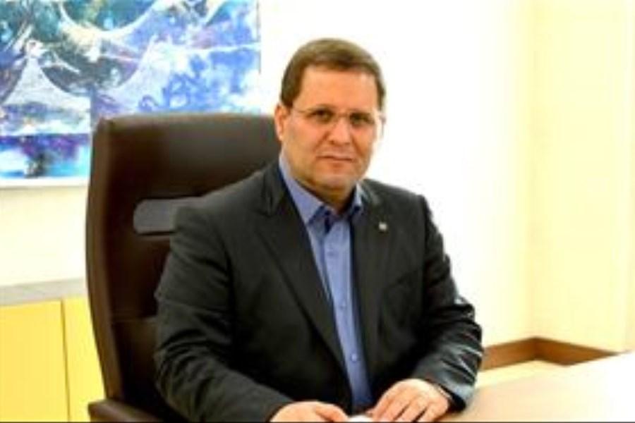 پیام تبریک مدیر عامل بانک صنعت و معدن به مناسبت روز ارتباطات و روابط عمومی