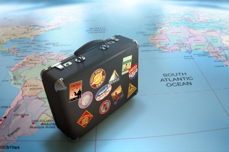 ردیاب مقصد در جهان راهاندازی میشود / ازسرگیری سفرهای امن و فرامرزی
