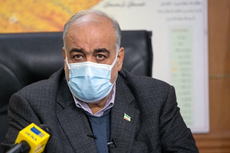 آمادگی بیمارستان های استان کرمانشاه برای بستری دوهزار بیمار