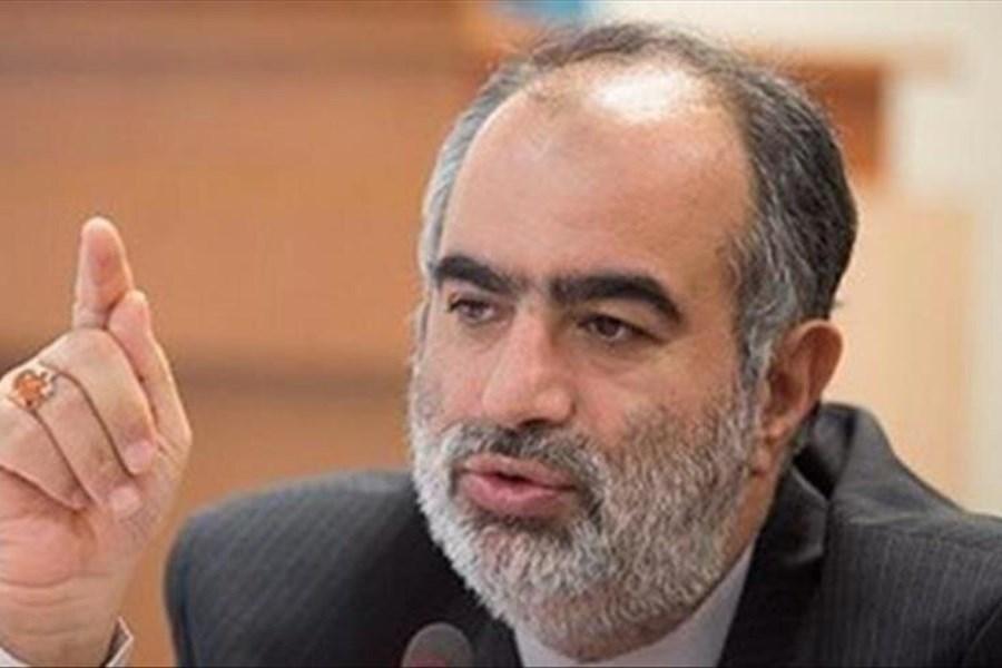 کنایه انتخاباتی مشاور روحانی با اشاره به نام تتلو و بهروز وثوقی