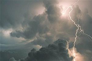 تصویر  ادامه هوای ابری و بارانی در مازندران