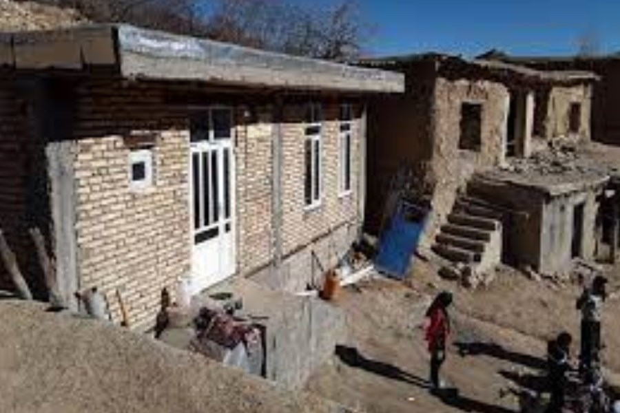 30 درصد از مساکن روستایی آذربایجانغربی مقاوم سازی شدند