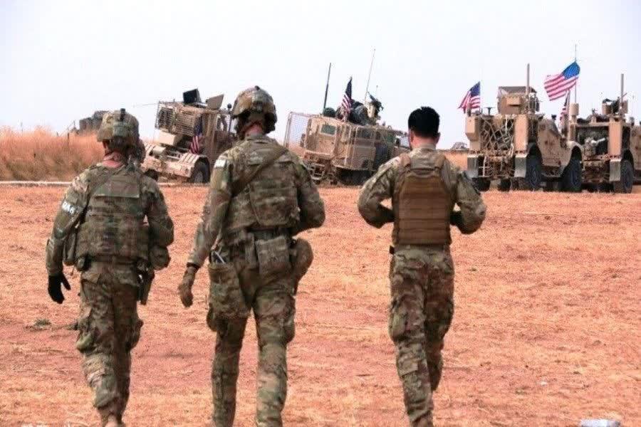 آمریکا راهی جز خروج از عراق ندارد