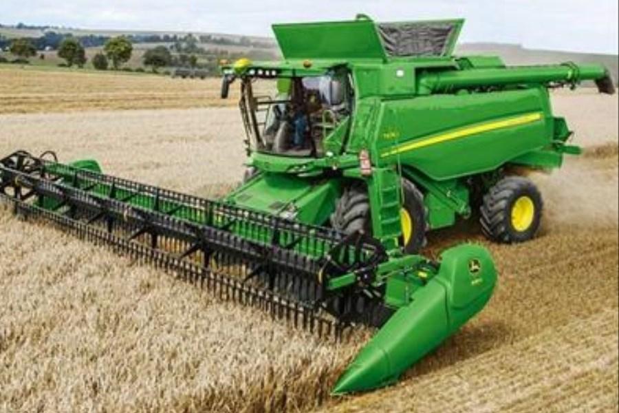 جذب ۴۰ میلیارد ریال در حوزه افزایش مکانیزاسیون کشاورزی محلات