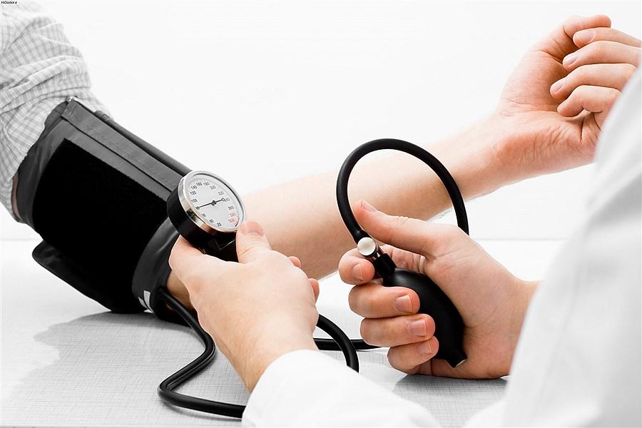 تصویر برای مقابله با فشارخون چه فعالیت بدنی مناسب است