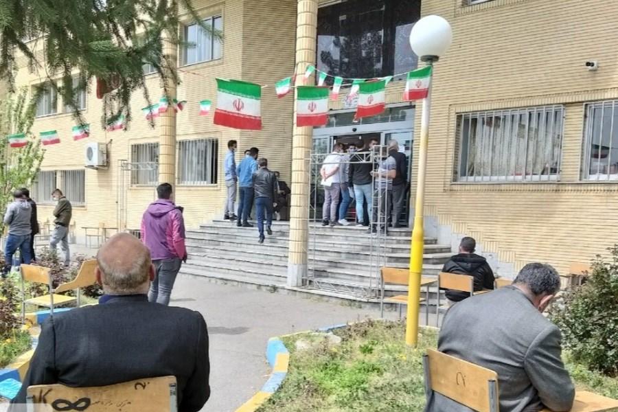 پایان نام نویسی از داوطلبان ششمین دوره انتخابات شوراهای اسلامی روستا و تیره عشایری