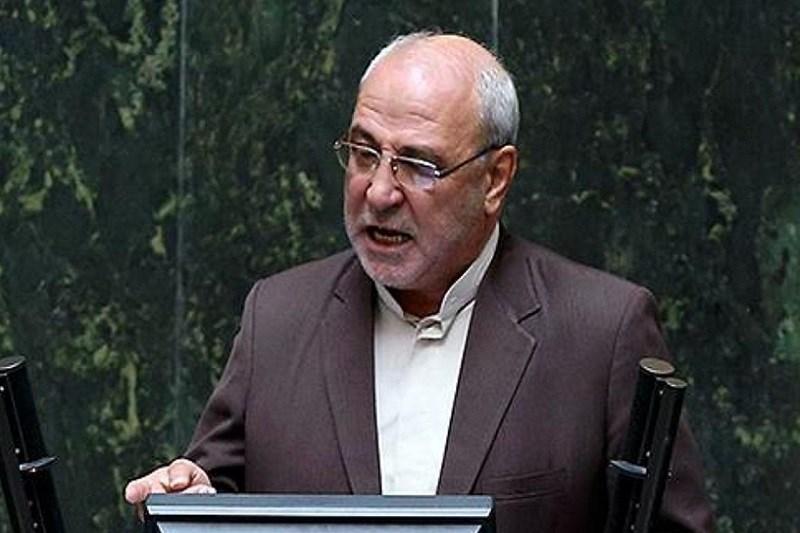تصویر انتقاد جدی هیات رییسه مجلس از وضعیت بورس