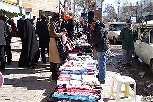 تصویر  ممنوعیت فعالیت روزبازارهای استان تا اطلاع ثانوی