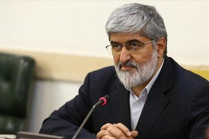 حضور سید حسن خمینی در انتخابات به صلاح نیست/ نباید روحانیون وارد این عرصه شوند