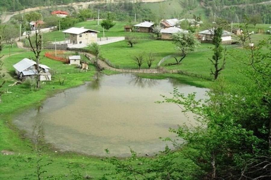 اراضی زراعی و باغی ۷۹۰ روستا از طرح هادی خارج شده است