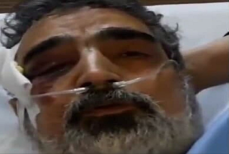 کمالوندی از حادثه نطنز می گوید