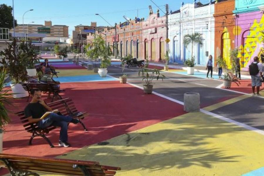 اهمیت خلاقیت شهری در زندگی شهروندان