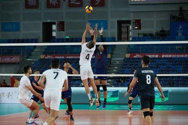 دردسرهای تصمیم ایتالیا برای والیبال ایران