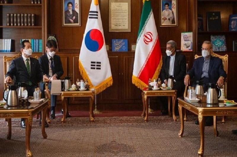 کره جنوبی هر چه سریعتر پولهای بلوکه شده ایران را آزاد کند