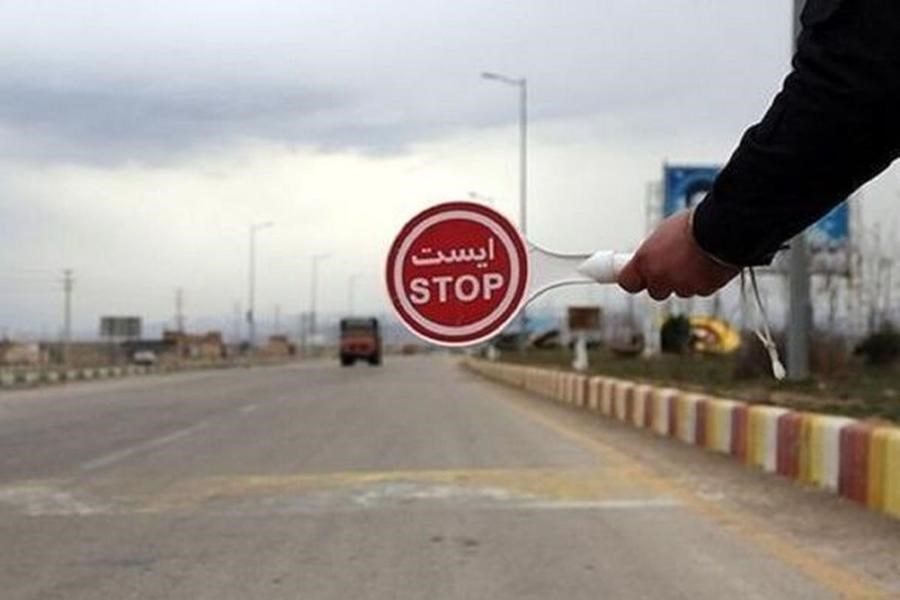 ممنوعیت ورود به مازندران از سمت گیلان
