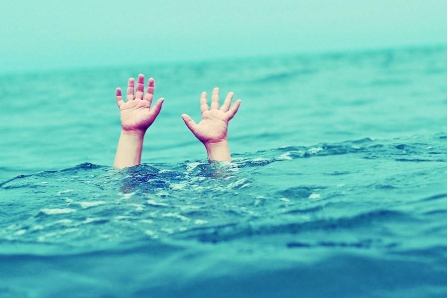 مرگ یک مرد در رودخانه کرج