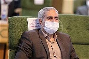تصویر  فرماندار کرمانشاه: وضعیت کرونا و بستری ها نگران کننده است