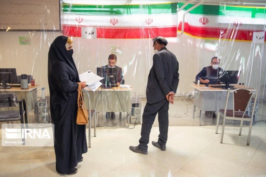 633نفر، داوظلب کاندیداتوری انتخابات شورای اسلامی روستاهای مرند