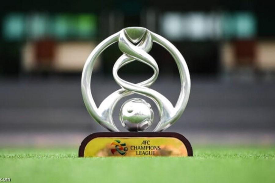 فیفا: پرسپولیس مدعی قهرمانی آسیاست