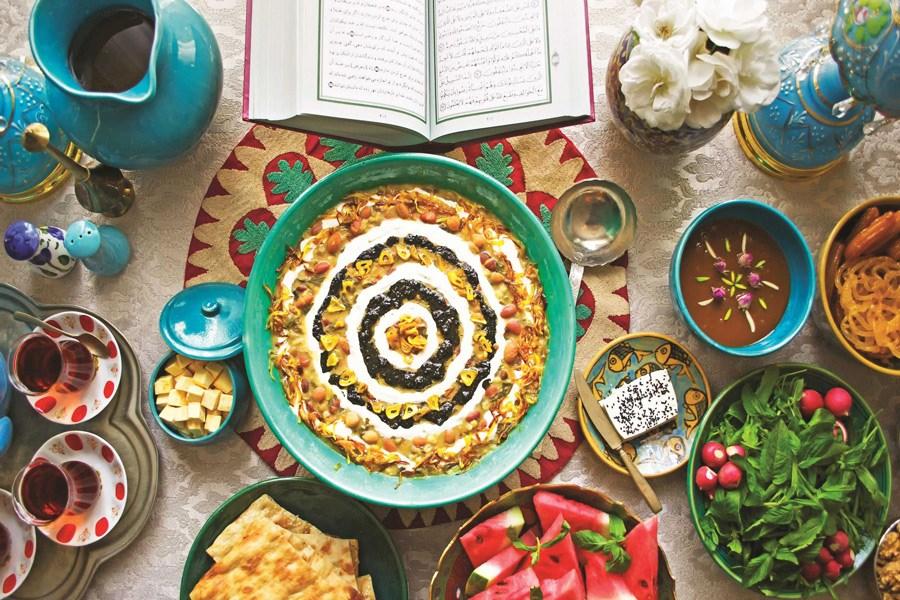 برای پیشگیری از ابتلا به کرونا چه اقداماتی انجام دهیم؟/ انتخاب نوع غذا در ماه مبارک رمضان