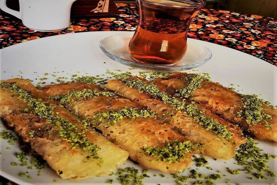 رشتهخشکار؛ شیرینی ثابت سفرههای مردم گیلان در ماه رمضان