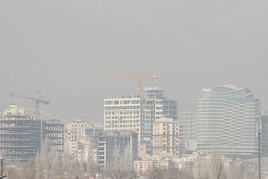 هوای ۳ شهر در شرایط ناسالم قرار گرفت