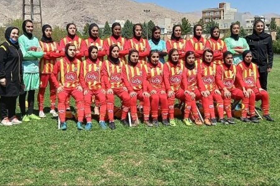زمین گیر شدن زنان فوتبالیست استان در تبریز