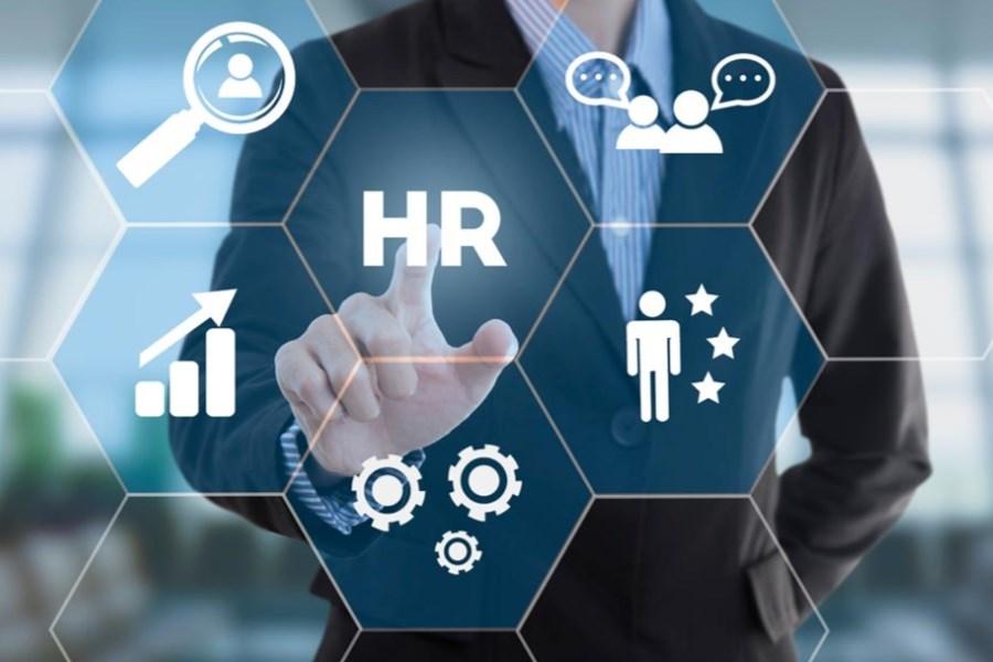 ارتباط مستقیم با سرمایه انسانی شرکت