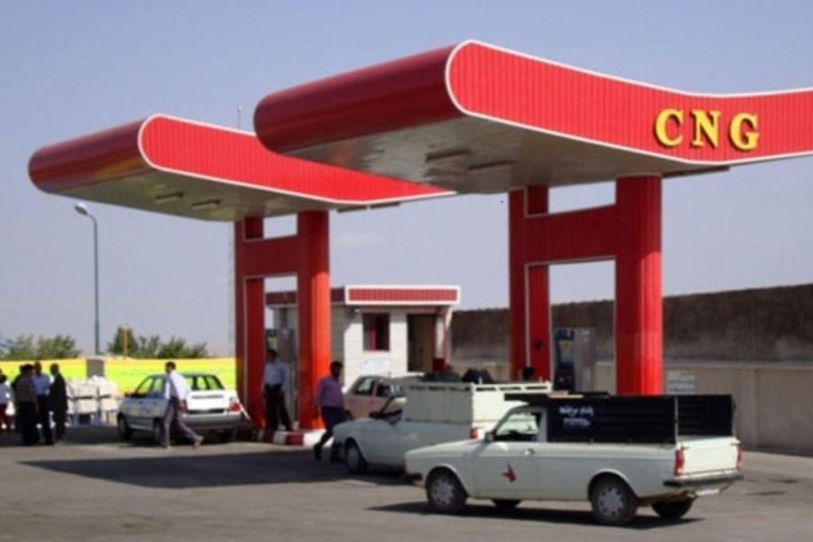 ۱۶۵ میلیون متر مکعب گاز سیانجی در استان مرکزی توزیع و مصرف شد
