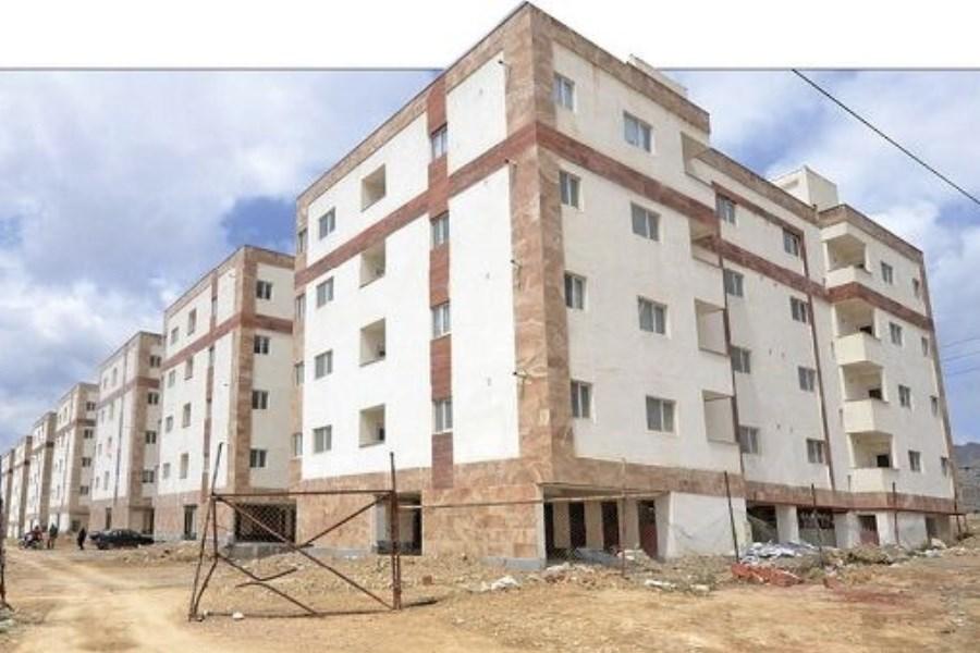 واگذاری 93 واحد مسکونی خانوارهای شهری دارای معلول در آذربایجانغربی