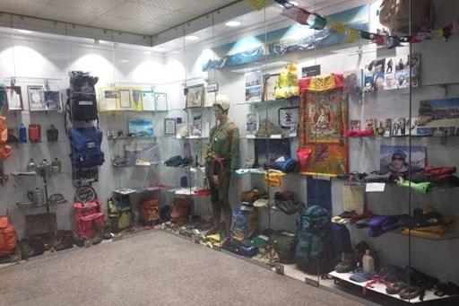 موزه کوهنوردی در همدان راه اندازی می شود