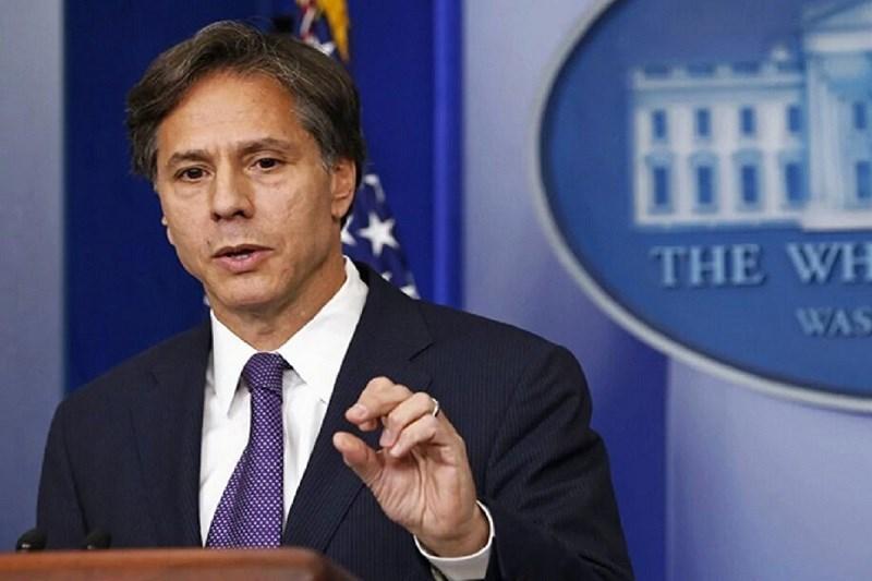 تردید بلینکن از واکنش ایران برای بازگشت و پایبندی به برجام
