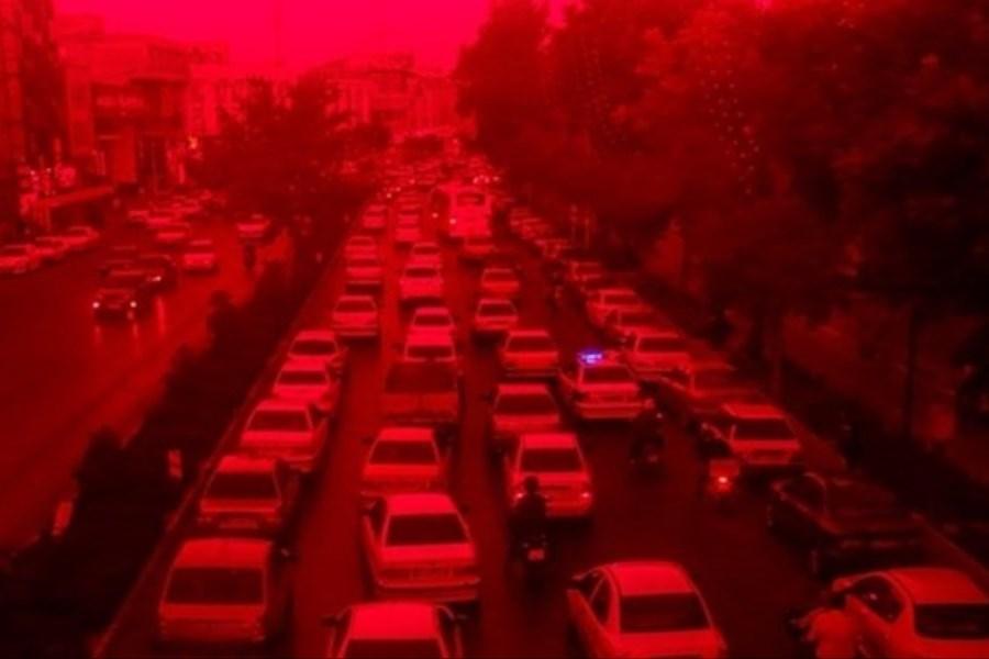 استان تهران قرمز شد/ آمادگی مراکز نقاهتگاهی
