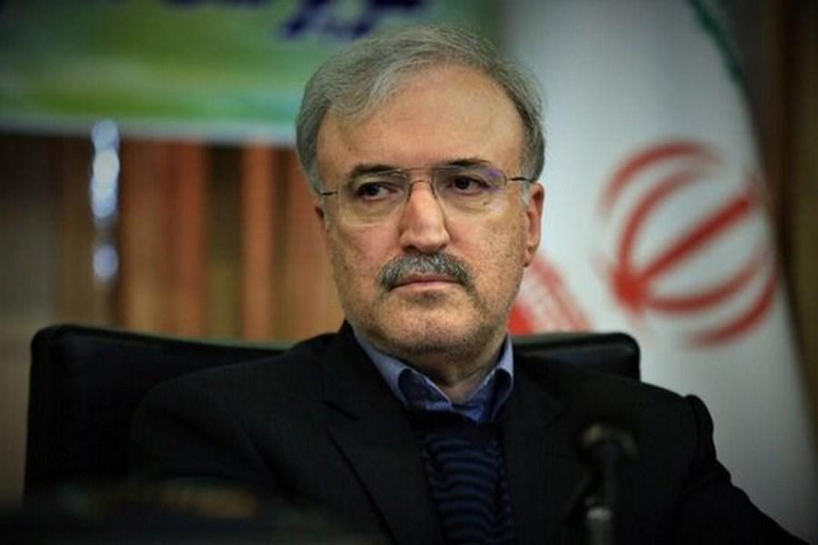 ارزیابی موقعیت کرونایی کشور با سفر وزیر بهداشت به زنجان
