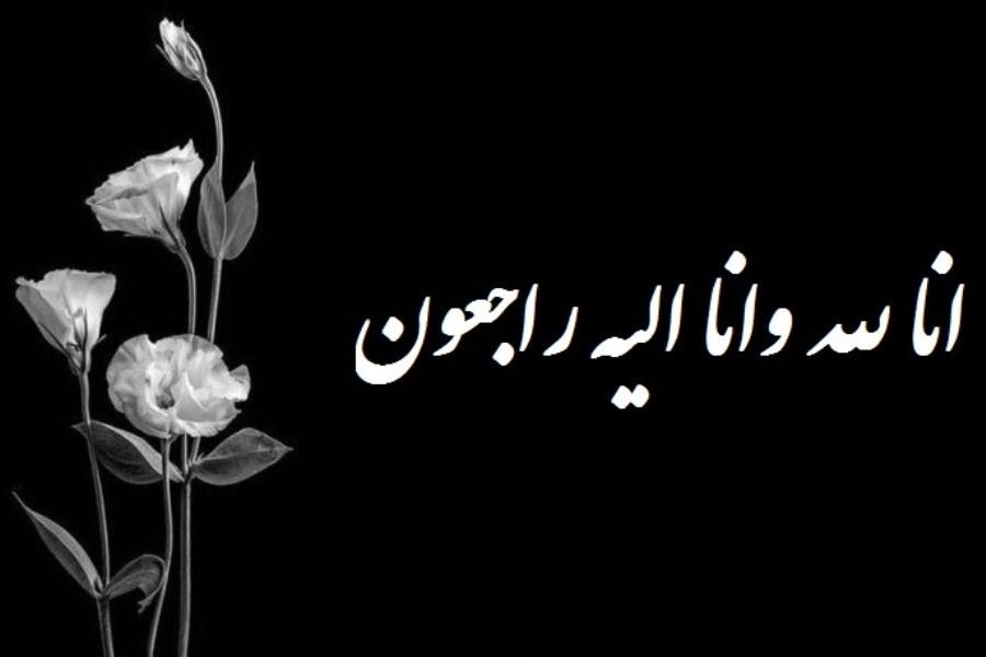 تسلیت رسانه پرسون برای درگذشت پدر گرامی دکتر مهدی سنایی