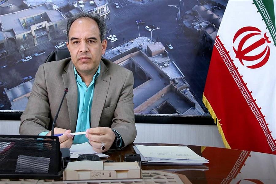 سایت بزرگ پسماند های صنعتی و ویژه استان یزد احداث می شود