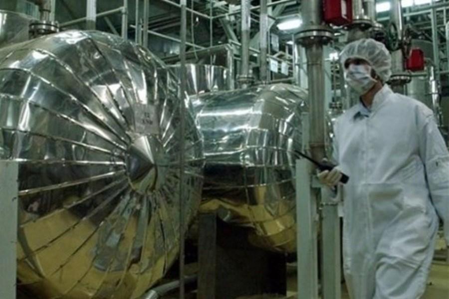 تولید اولین محصول اورانیوم با غنای 60 درصد