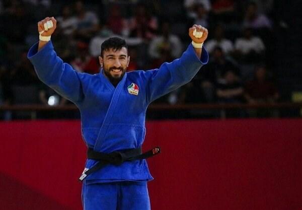 بریمانلو اولین سهمیه المپیک را برای جودو کسب کرد