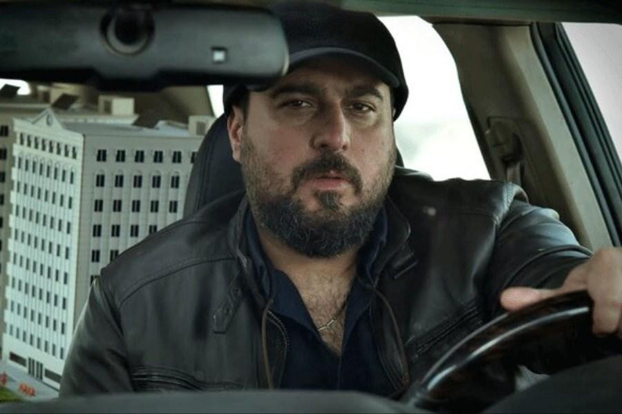 توقف فیلمبرداری یک فیلم سینمایی به دلیل شرایط کرونایی