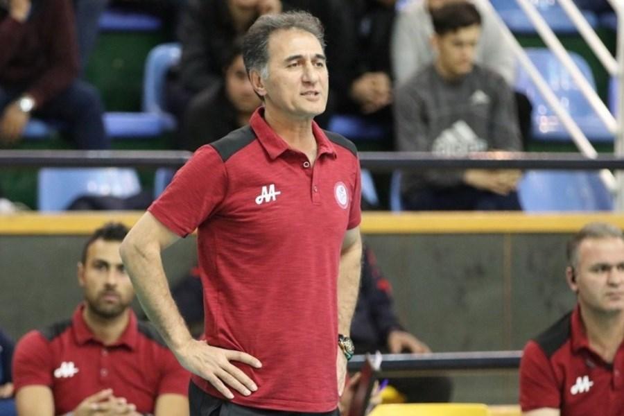 نبود سرمربی در کنار تیم ملی باعث به وجود آمدن حاشیه خواهد شد/ مربی های ایران جزو بهترین های والیبال هستند