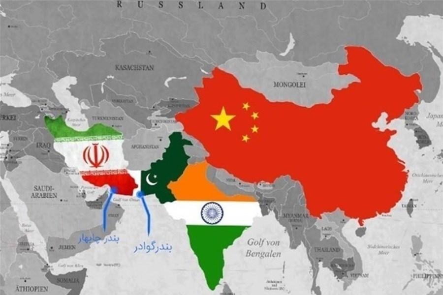 اهمیت استراتژیک چابهار در سند راهبردی ایران و چین