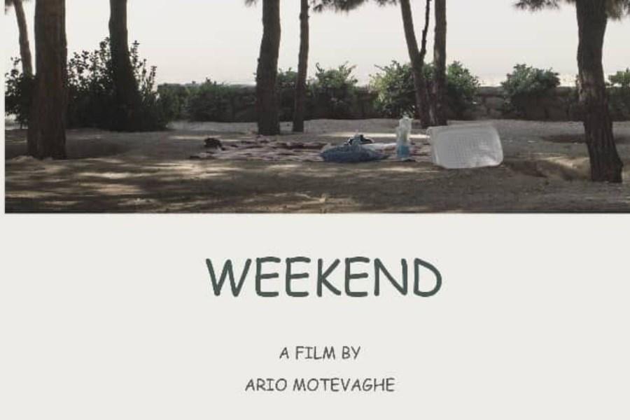 «آخر هفته» جایزه بهترین فیلم غیر اروپایی را برد