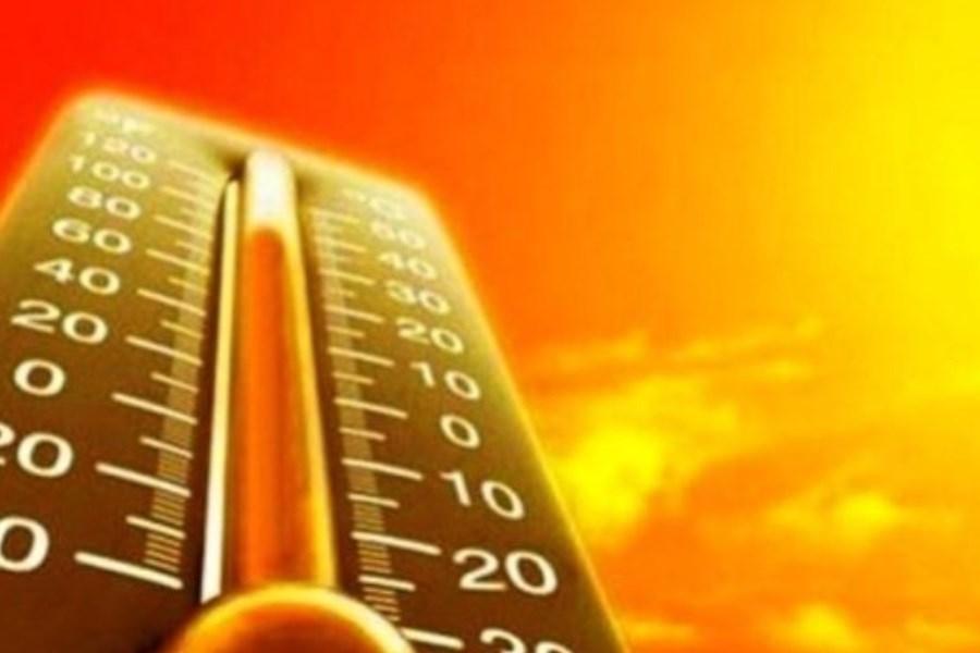 گرمترین شهر کشور: زرآباد سیستان و بلوچستان