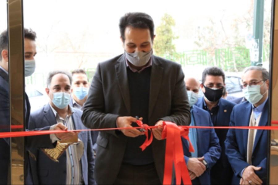 2 شعبه بانک سینا در تهران افتتاح شد