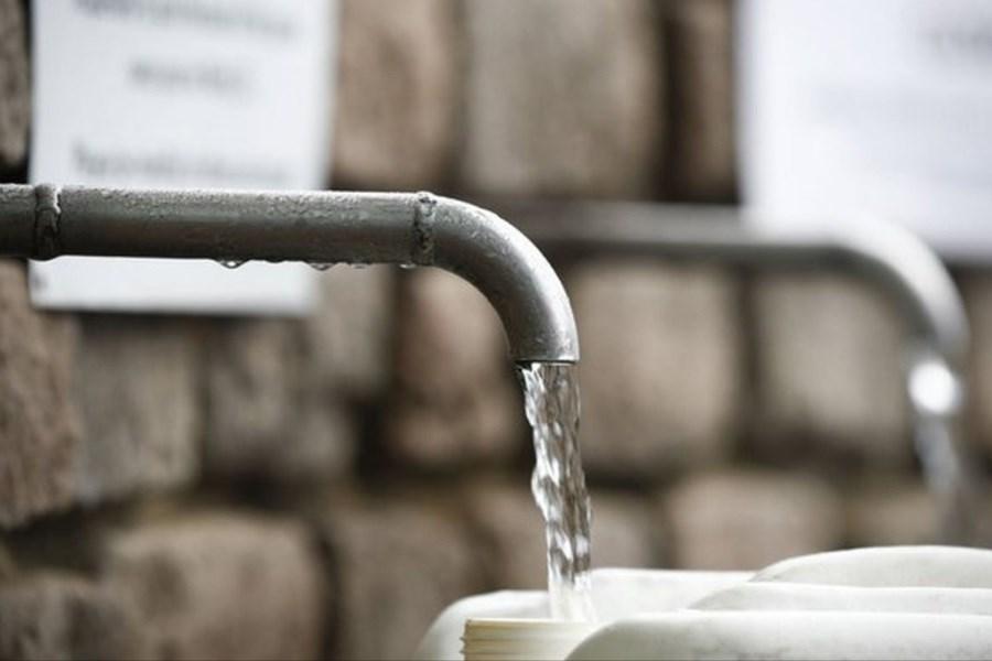 میزان هدررفت آب در کیش ۳۲ درصد است