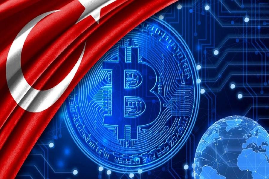 ممنوعیت استفاده از ارزهای دیجیتال در ترکیه