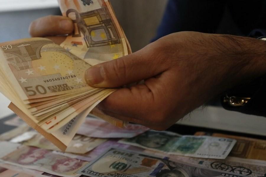 قیمت 21 ارز بین بانکی ارزان شد